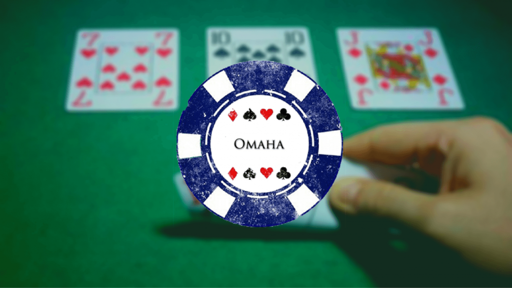 General Tips to Start Betting on Omaha