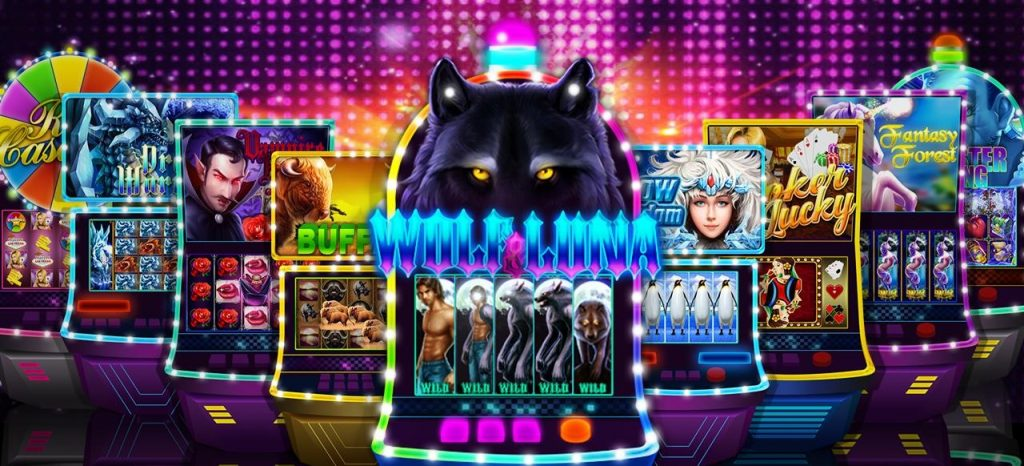 Why Slots Have Become the Most Popular Gambling Game in the World